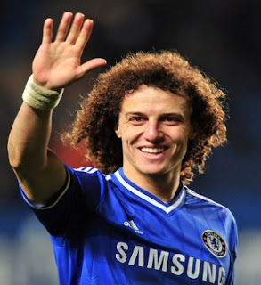 Transfer Deadline: David Luiz Rejoins Chelsea