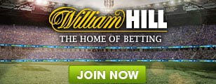 Bet at William Hill baseball