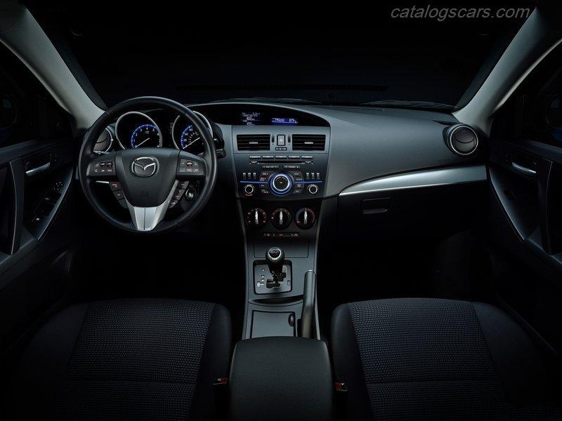 صور سيارة مازدا 3 سيدان 2013 - اجمل خلفيات صور عربية مازدا 3 سيدان 2013 - Mazda 3 Sedan Photos Mazda-3-Sedan-2012-27.jpg