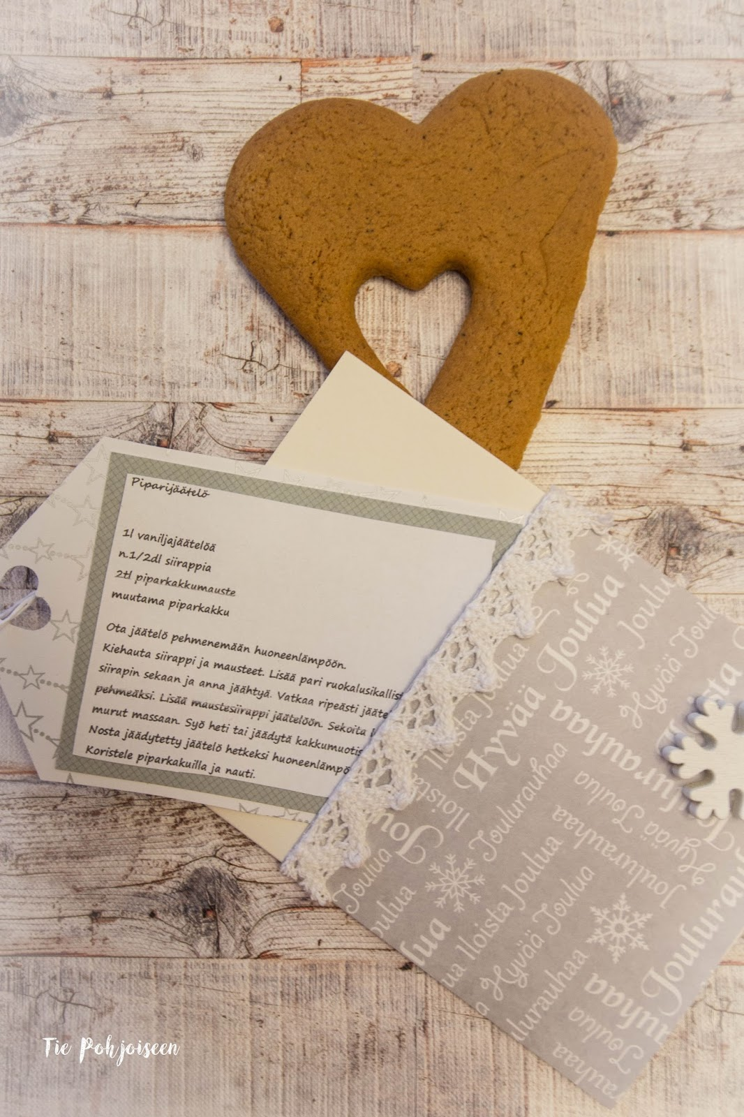 Suomalaisia Vanhoja Joulukortteja