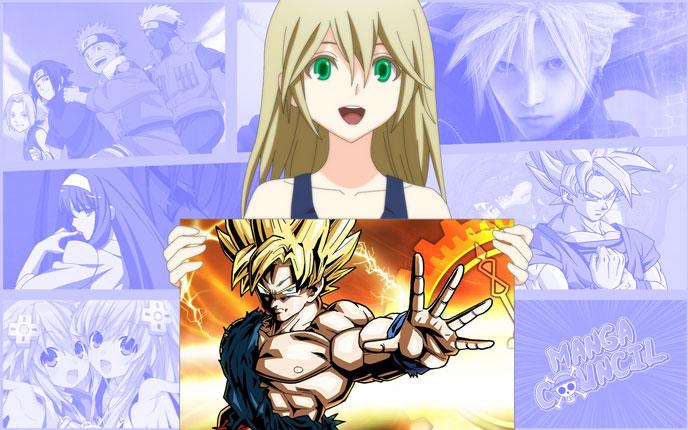 Dragon Ball Hd Wallpaper Pack Manga Council