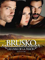 Ver novela Brusko Capitulo 115