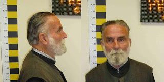 Αυτός είναι ο 80χρονος ιερέας που βίαζε 11χρονη στον Βόλο