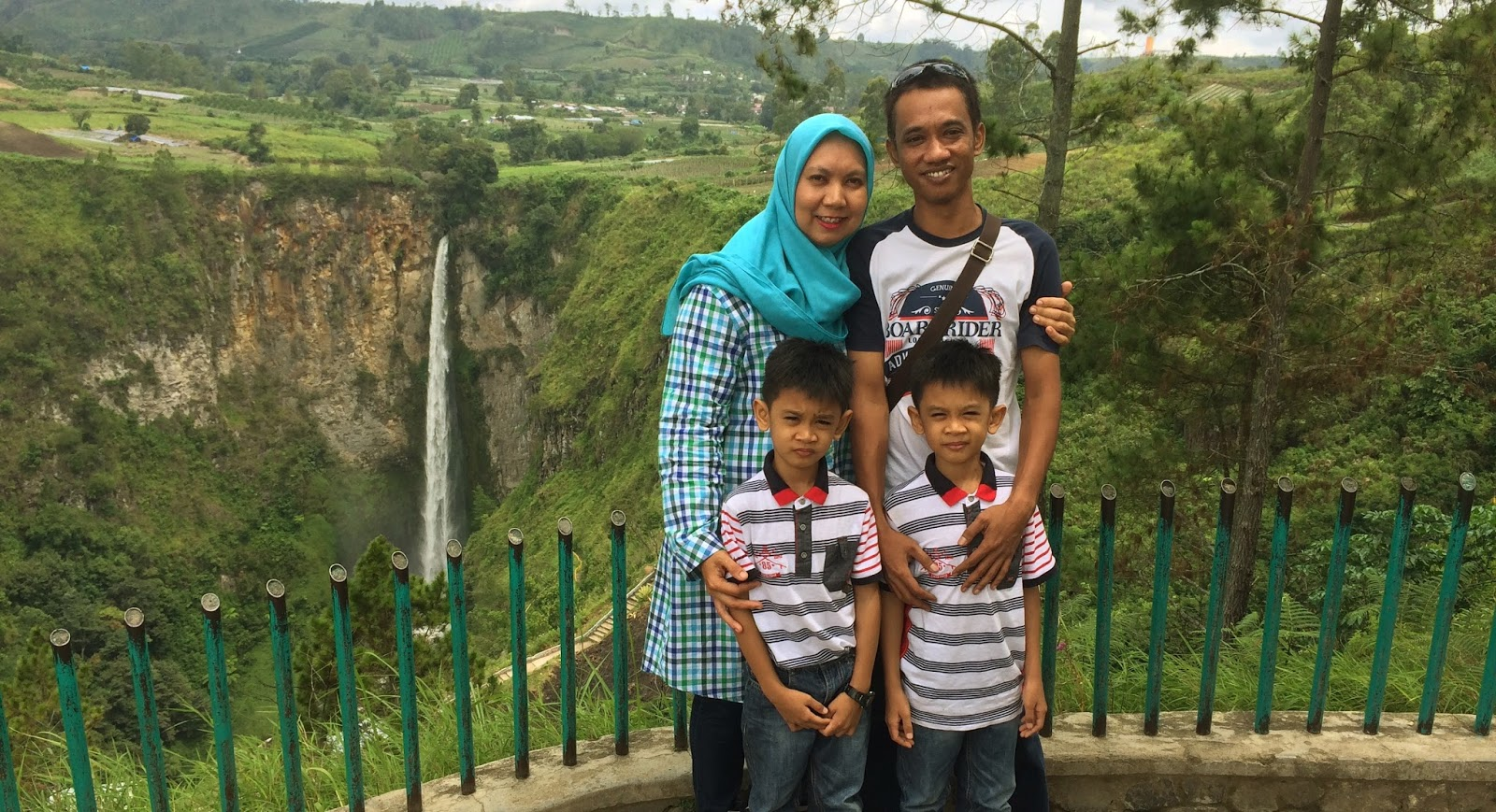 Wonderful Of North Sumatera, Indonesia