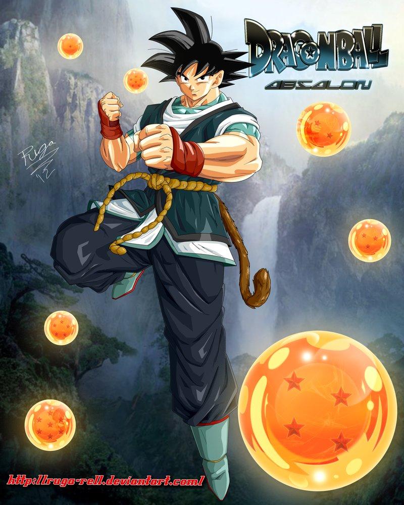 Download Dragon Ball Af Episode 1 Aitable