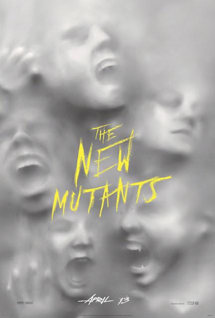 New Mutants ile ilgili görsel sonucu