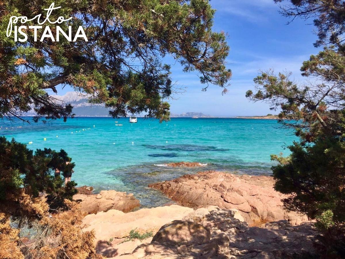 Sardinia Best Beaches Die schönsten Strände Sardiniens auf: http://www.theblondelion.com/2017/08/schoenste-straende-sardiniens.html Tipps Reiseblog Travel Diary Reiseführer Reisetipps Porto Istana
