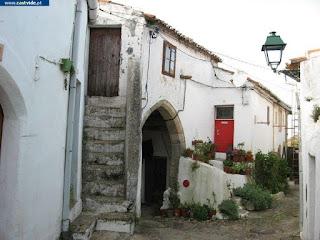 BUILDING / Antigo Paços do Concelho, Castelo de Vide, Portugal