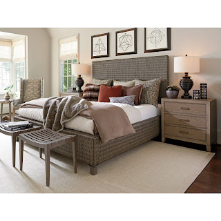 tommy bahama cypress point bedroom furniture at Baers