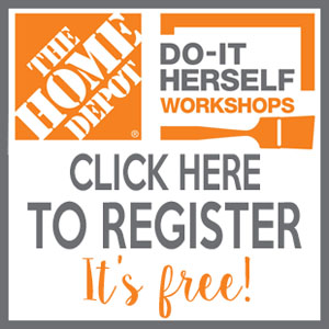 Registration button for the home depot dihworkshop