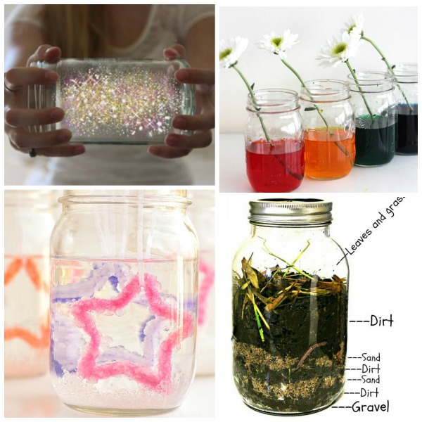 JAR SCIENCE FOR KIDS (30 must-try experiments) #scienceexperimentskids #scienceforkids #sciencexperiments #jarcrafts  #jarscienceexperiments