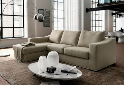 Model Sofa Stylish
