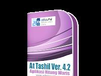 Aplikasi Hitung Waris Islami At Tashil Versi Baru 4.2 | Download Full Free
