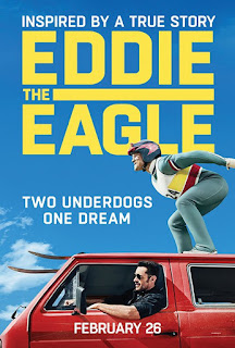 Eddie the Eagle (2016) – ยอดคนสู้ไม่ถอย [พากย์ไทย]