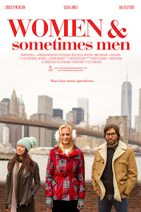 Women and Sometimes Men Poster