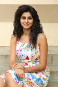 Shamili at Sree Ramaraksha teaser launch-thumbnail-3