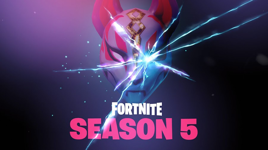 fortnite season 5 tease