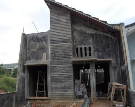 Kontraktor Bangunan Rumah