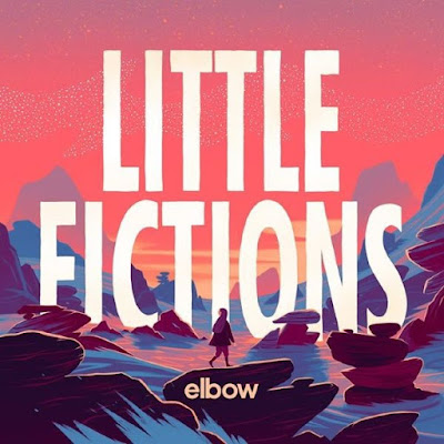 "Elbow Score their second UK No.1 album with ""Little Fictions"""