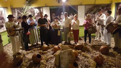 """Asociación de locer@s de La Atalaya, """"ALUD"""""""