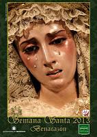 Semana Santa en Benacazón 2013
