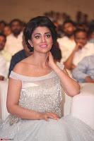 Shriya Saran in Stunning White Off Shoulder Gown at Nakshatram music launch ~  Exclusive (118).JPG