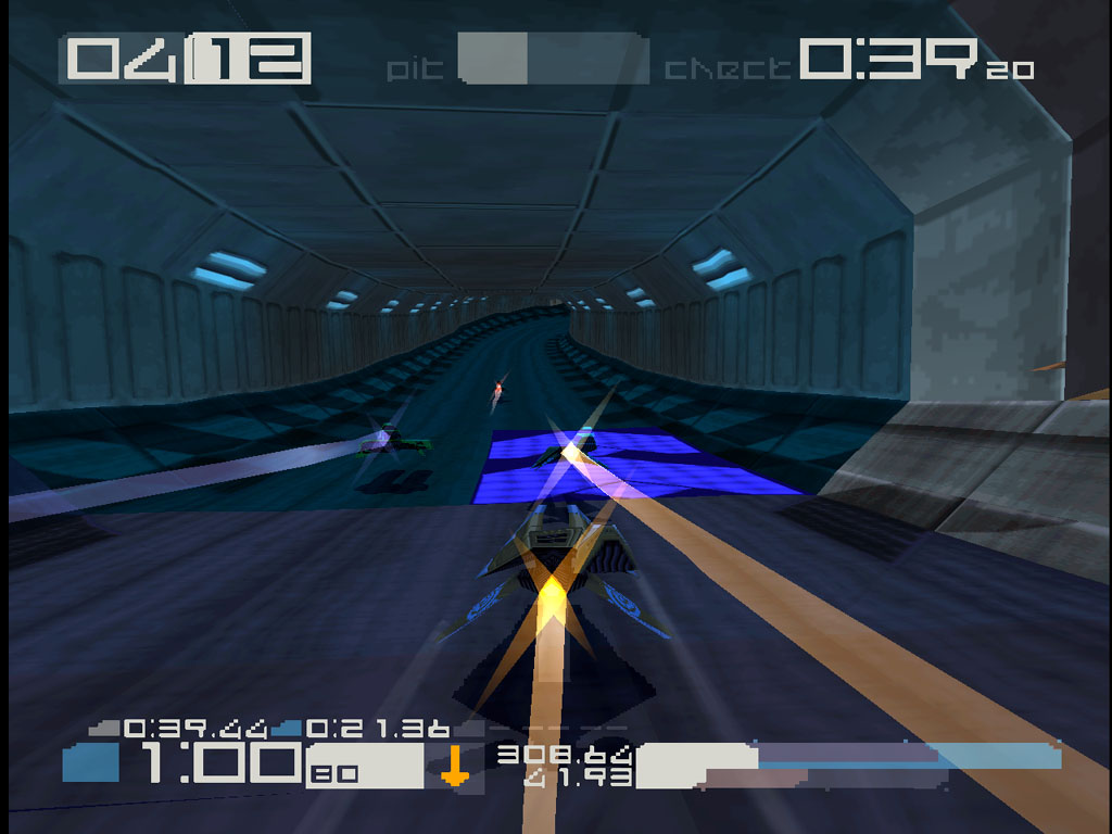 HIRRRSblogspotcom DOWNLOAD WIPEOUT 3 PSXPS1