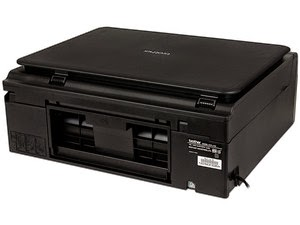 Download Brother DCP-J100 Printer Driver