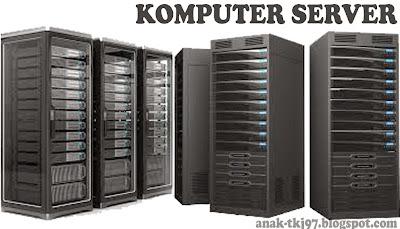Pengertian, Fungsi Dan Macam Macam Aplikasi Server