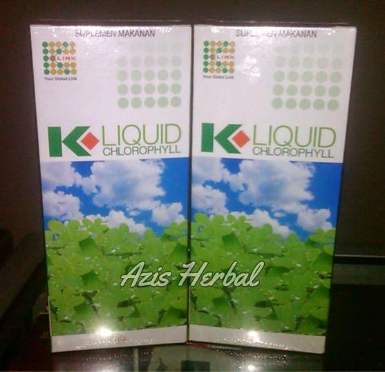 Klorofil K-Link Murah Bandung