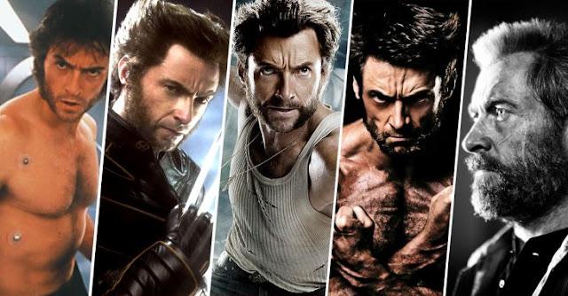 Hugh Jackman le dice adiós a los fans de Wolverine