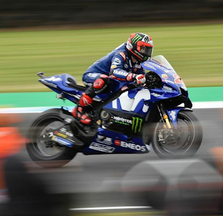 Maverick vinales wallpaper 2018