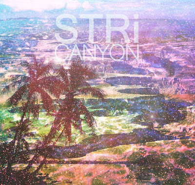 Musica:: surf rock// electro// tropical:: STRi - Just can't