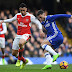 The Big Match Tactical View: Chelsea v Arsenal