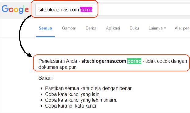 Cara Mengetahui Blog yg Dilarang Google Adsense