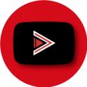 تطبيق youtube vanced