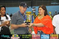 2ª Copa Ibicoara de Futsal 2018