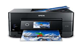 Epson XP-7100 Driver & Utilities Downloads