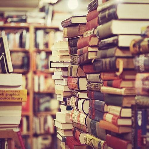 Paginas para descargar mas de 100000 Libros y legalmente