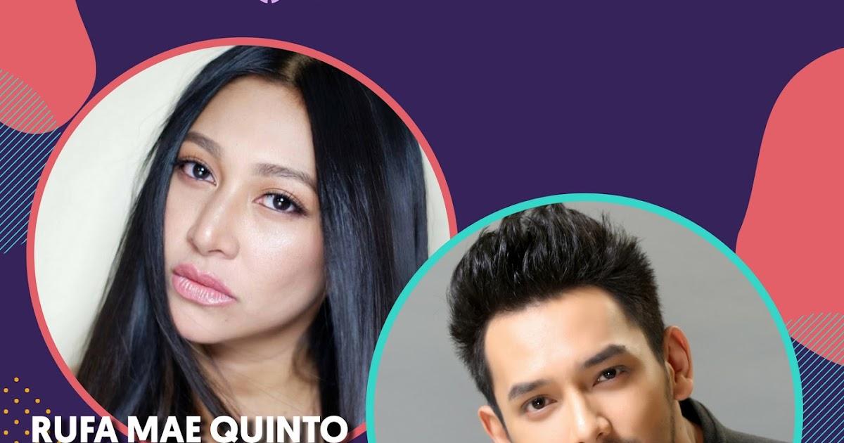Rufa Mae Quinto And Bryan Termulo Heat Up Casino Filipino