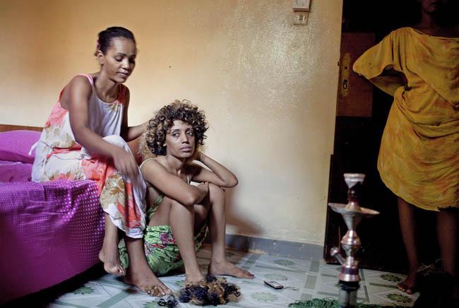 Ethiopian Massage Dubai 31