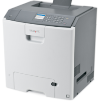 Lexmark C746DN Driver Download