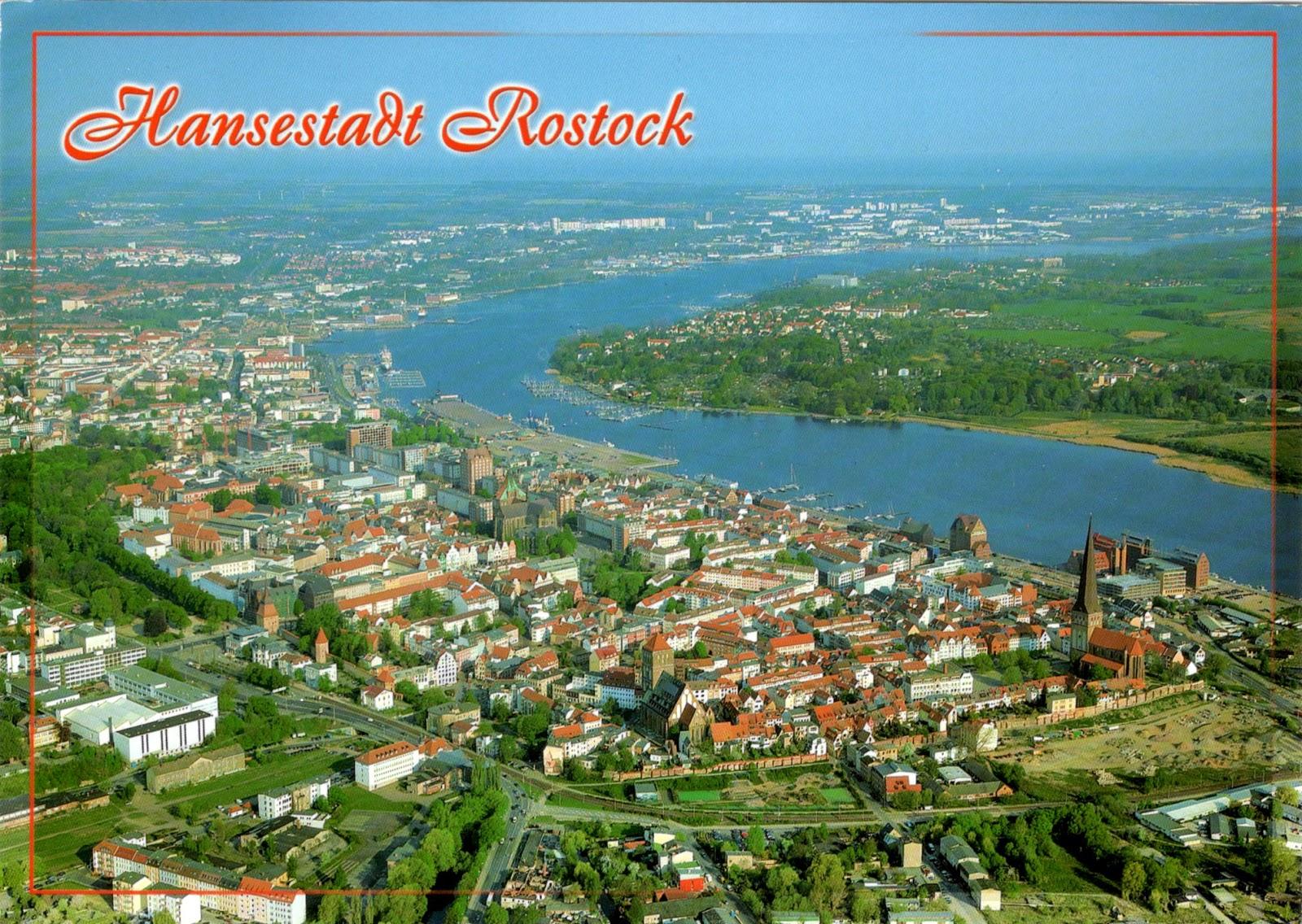 Azs Rostock