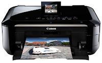 Service Error 5600 Canon Printer