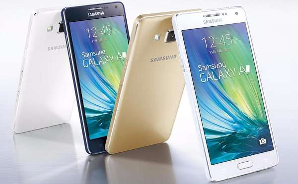 Harga, Fitur, dan Spesifikasi Samsung Galaxy A7 Lengkap