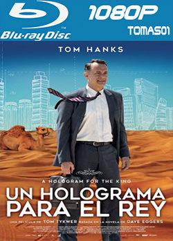 Un holograma para el rey (2016) BRRip 1080p / BDRip m1080p