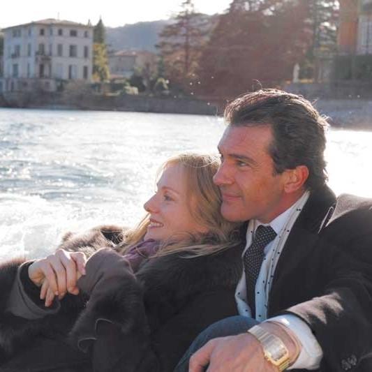 O Amante - Filme