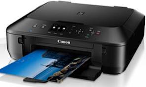 Télécharger Canon MG5650 Pilote Pour Windows Et Mac