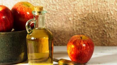 Inilah 6 Manfaat Cuka Apel Untuk Kesehatan | Roliyan.com