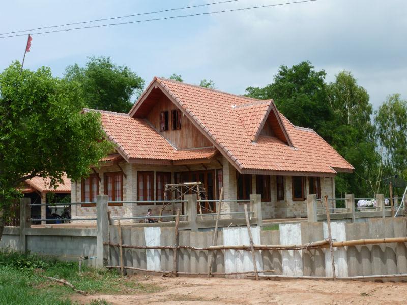 Maan ostaminen Thaimaasta